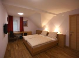 Bed and breakfast Matic Gorenja Vas Slovenia