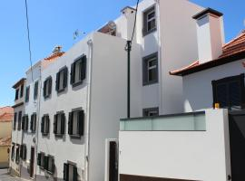 Apartments Madeira Old Town Funchal Portugal