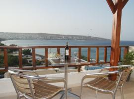 Bay View Apartments Sitia Greece