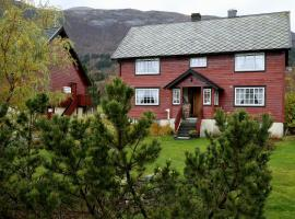 Knausen Cottages Hornindal Norway