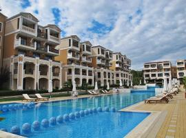 Elena`s Apartments in Kavatsi Area Sozopol Bulgaria