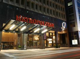Metropolitan at The 9, Autograph Collection,