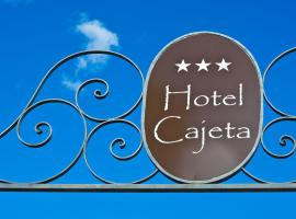 Hotel photo: Hotel Cajeta
