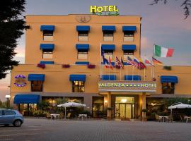 Hotel Photo: Valdenza Hotel