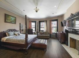 Hotel near Borough of Bronx: Sugar Hill Suites