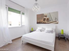 Apartament Ibiza Center  Spain