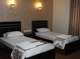 Hotel photo: St Andrew's Guesthouse Ramallah