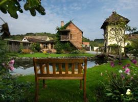 Hotel Photo: Country House Stara Kapela