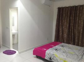 Hotel near Penang Intl airport : Elit Vacation Homestay