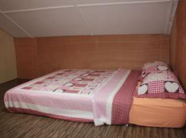 Hotel photo: De Memoire Guest House