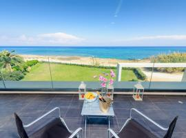 Emerald Beach Villa Protaras Republic of Cyprus