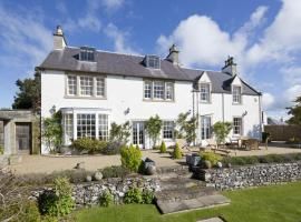 Hotel near Melrose Abbey: Bowden House
