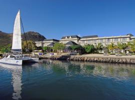 A picture of the hotel: Le Suffren Hotel & Marina