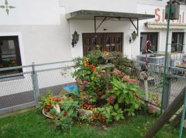 Hotel photo: Waldpension Stachl