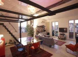 Citiesreference - Aventino One Bedroom Apartment Rome Italy