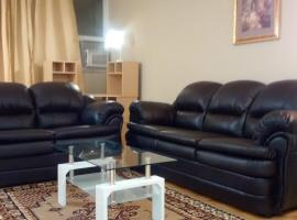 Hotel Photo: Toronto Furnished Living- Forest Manor