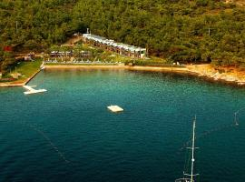 Hotel Photo: Ortunc Hotel - Cunda Island (Adult Only)