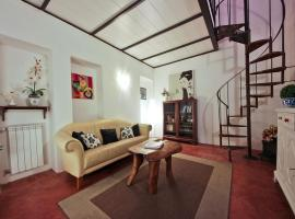 Pitti Glamour Apartment Florence Italy