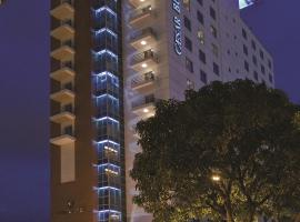 Hotel Photo: Caesar Business Manaus