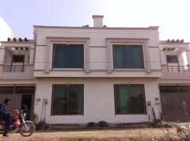 Hotel near  Allama Iqbal Intl  airport:  Vacation Rental Villas