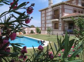Hotel Photo: Casa Rural Campo y Puchero