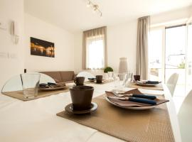 Hotel Photo: Urban Homy Gorizia