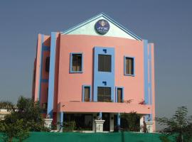 JYIC Divine Retreat Greater Noida Индия