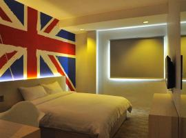 Summer Bed & Breakfast Banjarmasin Indonesia
