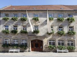 Hotel Photo: Hotel Goldener Anker