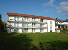 Hotel photo: CAP Rotach