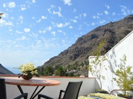 Hotel Photo: Goyo Gomera Apartments