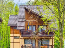 Pension Master Sinaia Romania