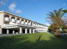 Hotel Photo: Bahia Plaza Hotel