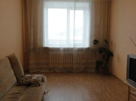Apartment on Palkina 11 Gorno-Altaysk Russia