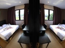 Hotel Photo: GL Hotel Kluang