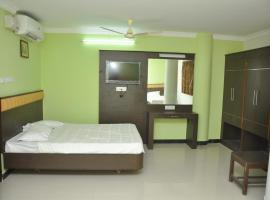 Hotel Photo: Jeyam Residency, Kumbakonam
