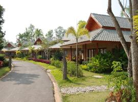 Hotel Photo: Phowadol Resort And Spa