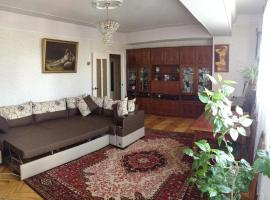 Room in Apartment at Tigrana Metsa Yerevan Armenia