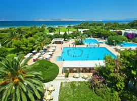 Caravia Beach Hotel Marmari Greece