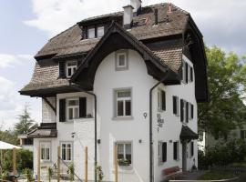 Bed&Breakfast 9  Switzerland