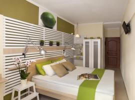 Svea Hotel - Adults Only Rhodes Greece