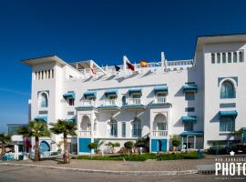 Palais du Calife Hotel & Clubbing Tangier Morocco
