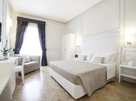 Residenza Scipioni Luxury B&B Рим Италия
