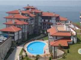 Etara 2 Apartment Sveti Vlas Bulgaria