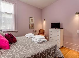 Dunn House Bed and Breakfast Toronto Canada