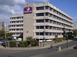 Premier Inn Aberdeen City Centre Aberdeen United Kingdom