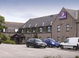 Hotel Photo: Premier Inn Aberdeen North - Bridge of Don