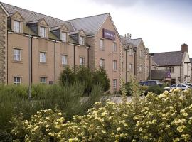 Hotel Photo: Premier Inn Aberdeen Westhill