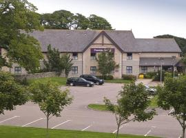 Hotel Photo: Premier Inn Aberdeen South - Portlethan