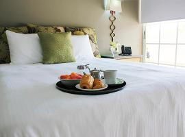 Hotel photo: Timeless Hotel Boutique